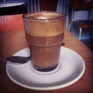 The offending 'flat white'